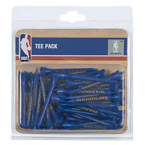 Team Effort NBA Golden State Warriors Tee Packtee Pack, NA