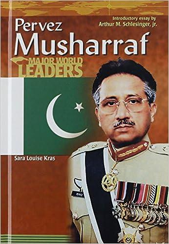 Pervez Musharraf Book