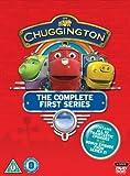 Chuggington - Complete Series 1 Box Set [Reino Unido] [DVD]