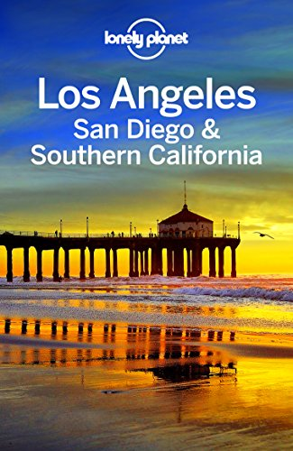 Amazon lonely planet los angeles san diego southern lonely planet los angeles san diego southern california travel guide by fandeluxe Images