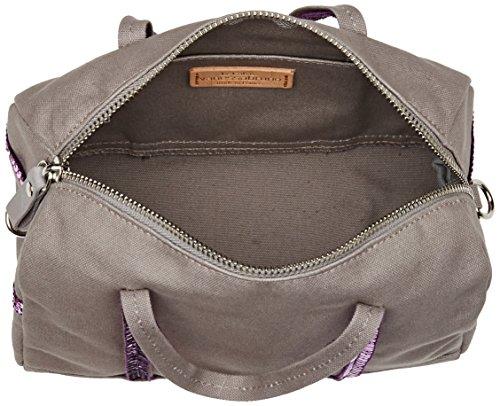 et Vanessa bowling Cabas Bruno Sac Gym Petit Coton Bag Quartz Paillettes Violet q4YqBw7