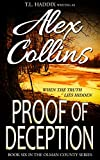 Proof of Deception (Shadows Collection Book 6)