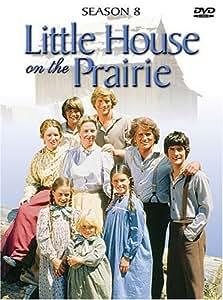 Little House on the Prairie - The Complete Season 8