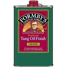 Quart Low Gloss Tung Oil Finish