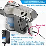 T POWER Ac Dc Adapter Charger Compatible with