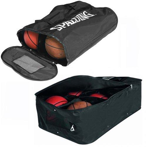 Spalding Basketball Balltasche als Soft oder Hart Ballbag