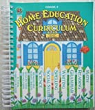 Home Education Curriculum: Grade 5