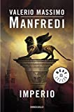 496/9: Imperio / Empire: Story Collection (Spanish Edition)