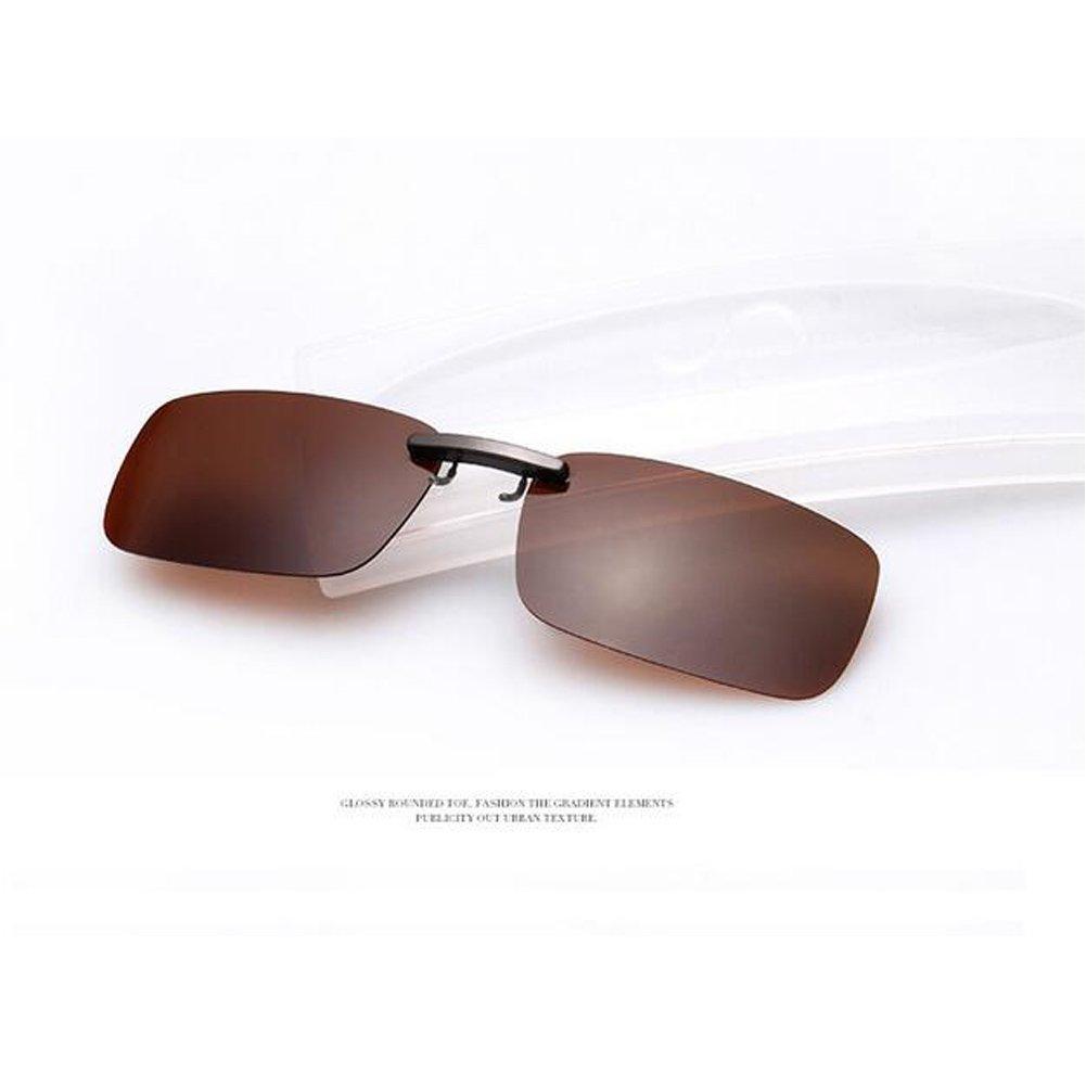 edca3da3723cf Zimo Lentes de Gafas de Sol Polarizadas