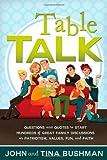 Table Talk, John and Tina Bushman, 1462111467