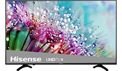 Hisense 65H8608 65-Inch H8608 Series 4K UHD Smart TV (Renewed)
