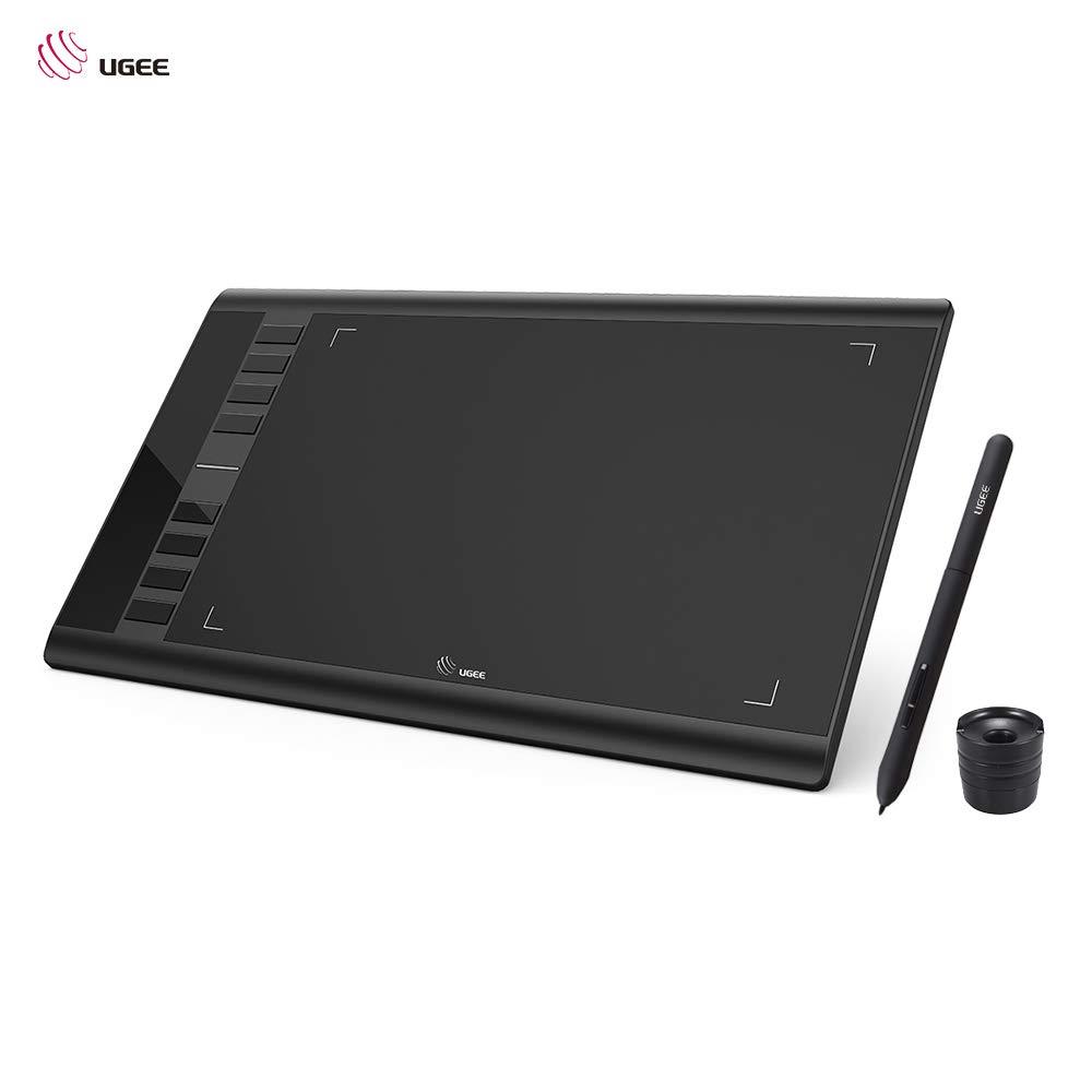 Tableta Digitalizadora Ugee M708 25.4x15.2cm 2048 Np