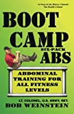 Boot Camp Six-Pack Abs: Abdominal Training for All Fitness Levels