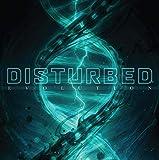 51XkvnmU2GL. SL160  - Disturbed - Evolution (Album Review)