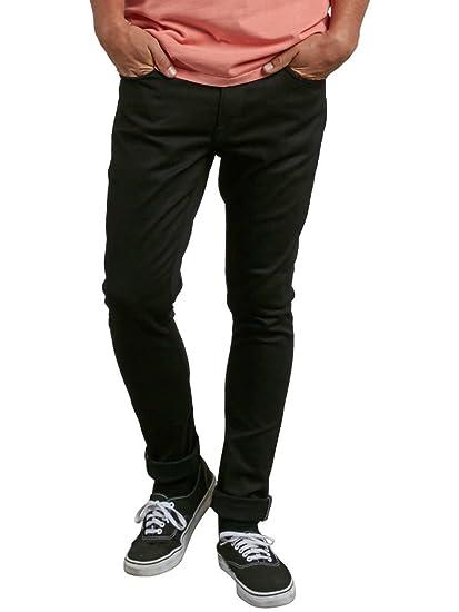 Jeans Amazon Men's Vorta uk Volcom Clothing Tapered co gAz8wtnqx