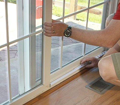 Lock-it Block-it - Home Security Window Bars - 2 Pack by Lock-it Block-it (Image #3)