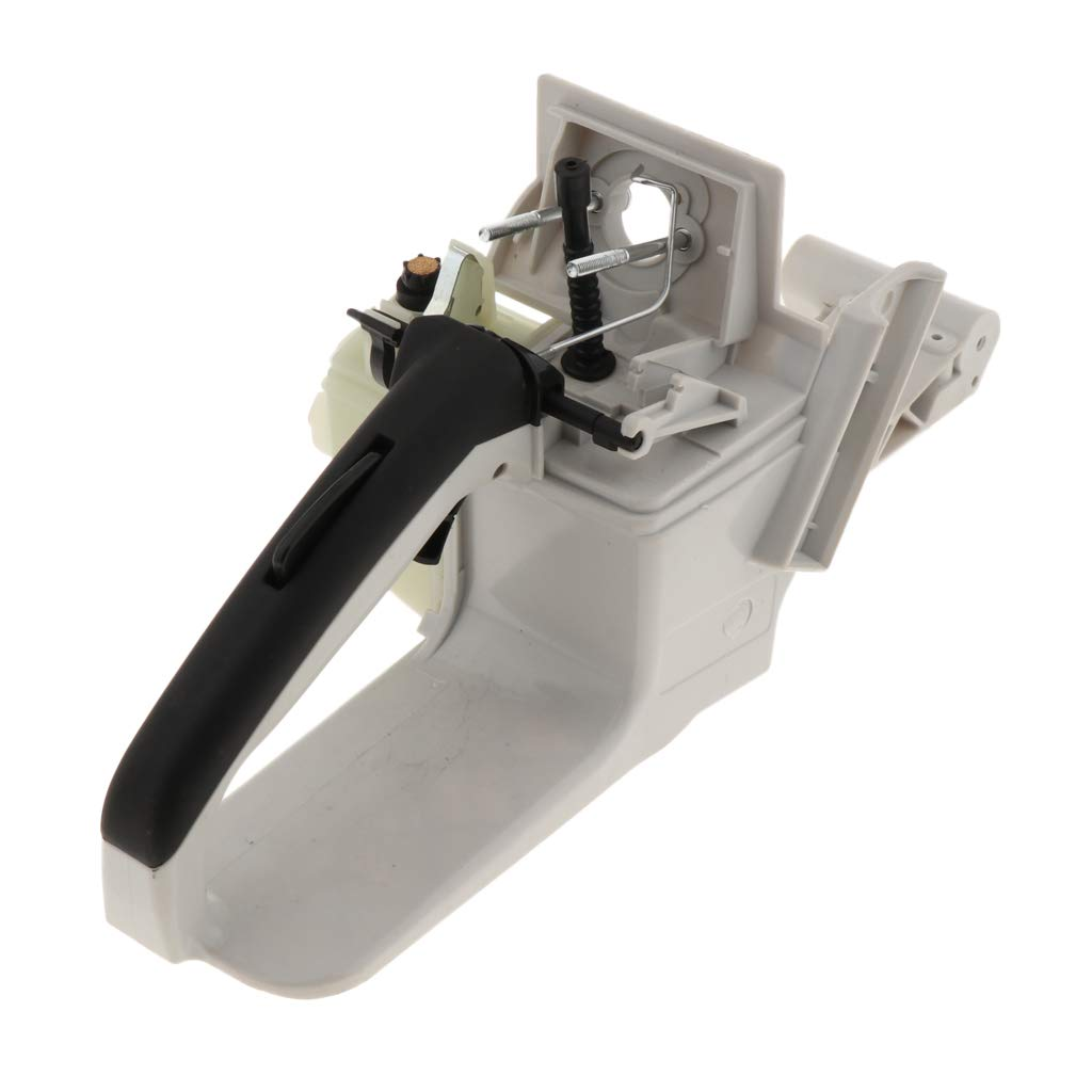 SM SunniMix Plastic Rear Handle Assembly for Stihl 036 034 MS340 MS360 Chainsaw Parts
