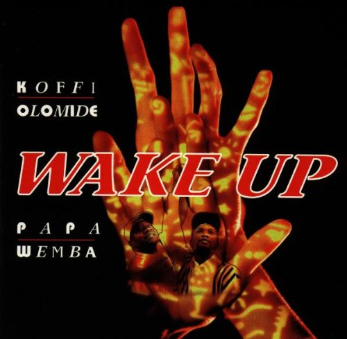 Wake Up by Sonod