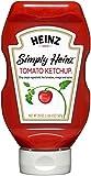Heinz Simply Tomato Ketchup, 20 Ounce