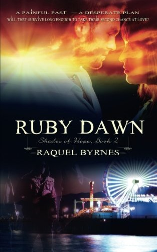 book cover of Ruby Dawn