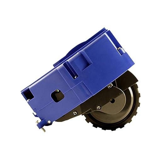xiegons0 Hogar Robot Aspiradora Motor Rueda Recambio, Motor Rueda ...
