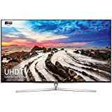 Samsung UE55MU8000 55 Inch 4K Ultra HD HDR Smart LED TV