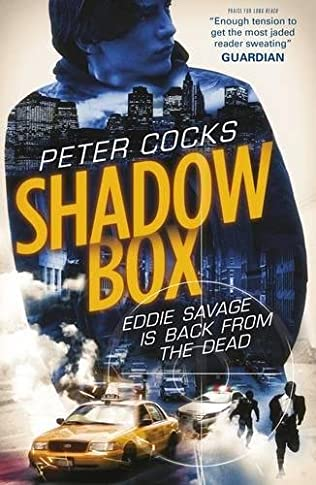 book cover of Shadow Box