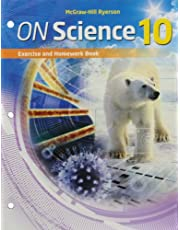 ON Science 10: Exercise and Homework Book