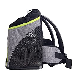 Petsfit Adjustable Front Carrier For Dog Or Cat Under 13 LBS