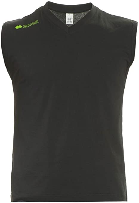 Errea T-Shirt Canotta Professional 12 AD