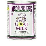 Meyenberg Evaporated Goat Milk (12x12oz)