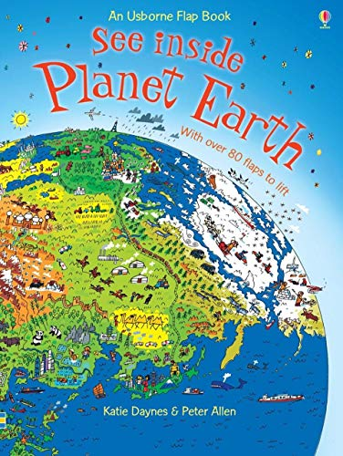 Planet Earth: 1
