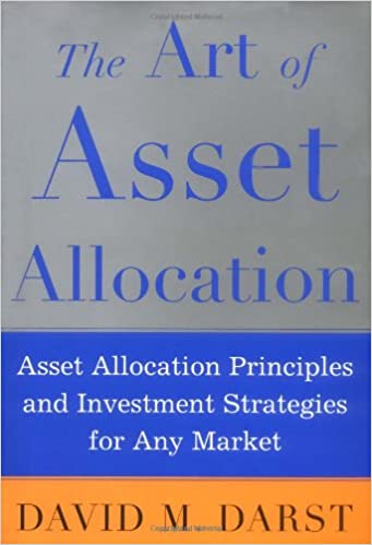 Amazon.com: The Art of Asset Allocation : Asset Allocation ...