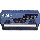 Aviom A-16II Personal Mixer Aviom Blue