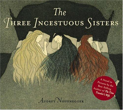 Download The Three Incestuous Sisters pdf epub