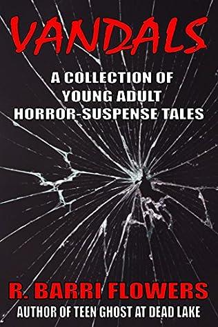 book cover of Vandals