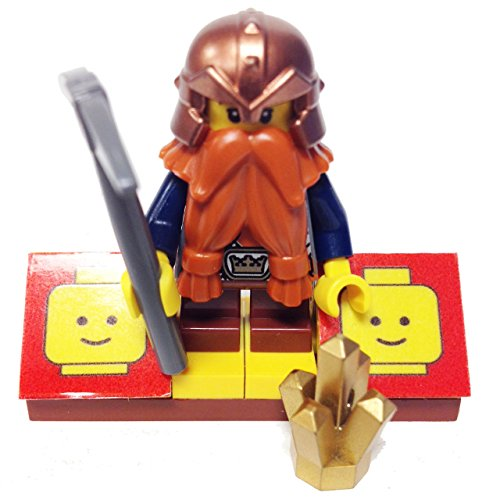 MinifigurePacks: Lego Castle - Fantasy Era Bundle