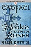 Bargain eBook - A Morbid Taste for Bones