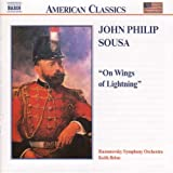 On Wings of Lightning