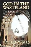 God in the Wasteland, David F. Wells, 0802841791
