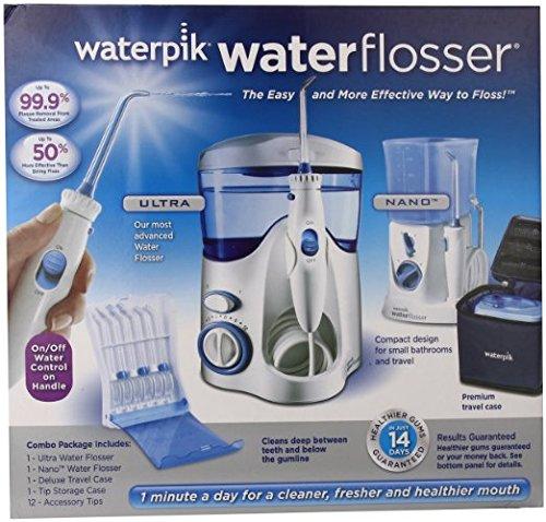 Flosser Kit - 8