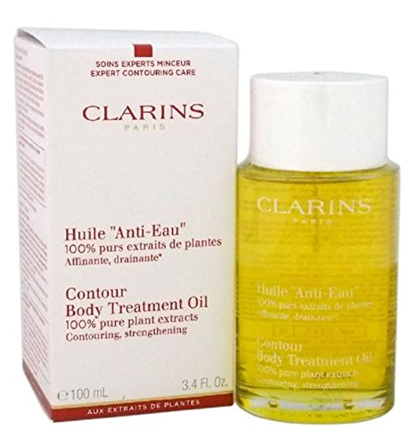 (Clarins Body Treatment Oil