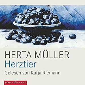 Herztier Audiobook