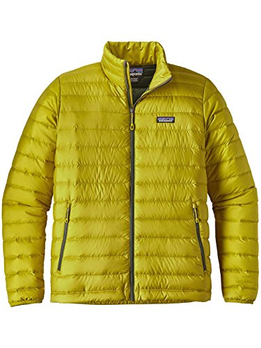 Patagonia Men grün green M's down men fluid for jacket HfBvCqrwf