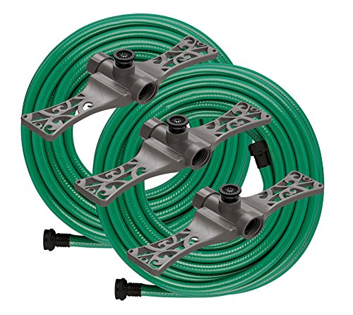 Orbit 56771 Decorative Port-A-Rain Sprinklers Portable Sprinkler System