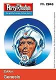 Book Cover for Perry Rhodan 2943 (Heftroman): Perry Rhodan-Zyklus