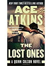 The Lost Ones: 2