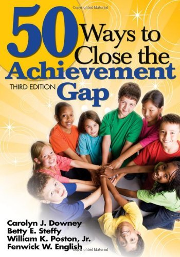 By William K. Poston - 50 Ways to Close the Achievement Gap: 3rd (third) Edition
