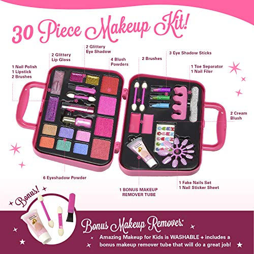 Buy makeup sets for christmas