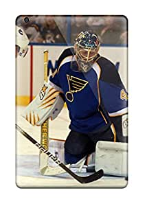 Best st/louis/blues hockey nhl louis blues (22) NHL Sports & Colleges fashionable iPad Mini 3 cases
